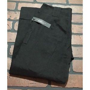 ELIE TAHARI Black Dion Dress Capri Women's Size 2